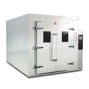 步入式试验室|步入式试验箱|步入式