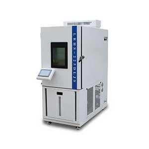 小型高低温交变试验箱_图片_介绍