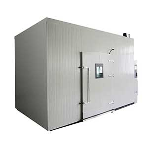 恒温恒湿实验室|大型恒温恒湿试验