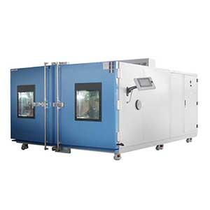 大型快速温度变化试验箱