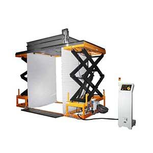 升降式滴水试验设备|可升