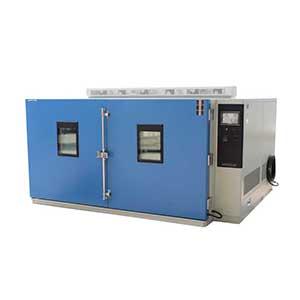 步进式高低温试验箱|双开门高低温试验箱|大型高低温试验箱