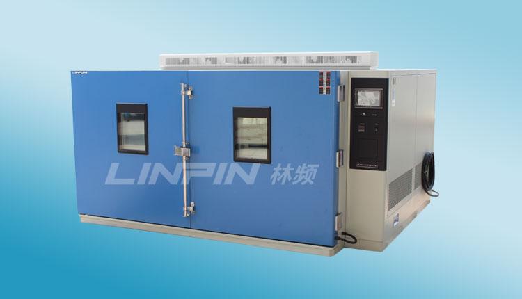 高低温试验箱的通用标准